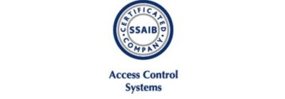 SSAIB Access Control System